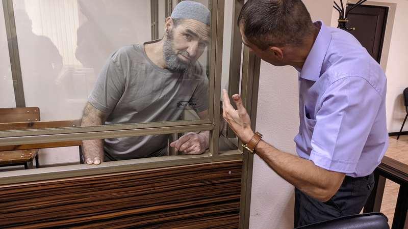 Суд в России продлил меру пресечения фигурантамалуштинского «дела Хизб ут-Тахрир»