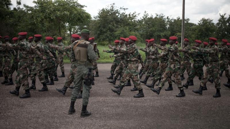 Наемники «ЧВК Вагнера» нарушают права человека в ЦАР – ООН
