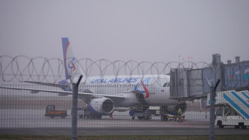 С мая по сентябрь в Крым будут летать самолеты с Саранска – аэропорт Симферополя