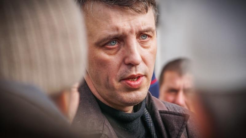 На суде в Крыму по делу гражданского активиста Кадырова допросили адвоката Ладина – общественники