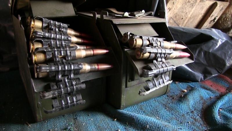 Война на Донбассе: украинский военный погиб, еще один ранен