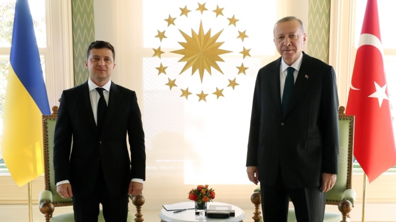 500 квартир для крымских татар: украинская и турецкая стороны подписали соглашение