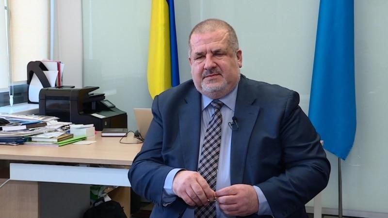 В Крыму завершеносудебное следствиепо «делу Чубарова»– адвокат