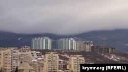 Власти Алушты сообщают о проведении проверки застройки в Лавровом