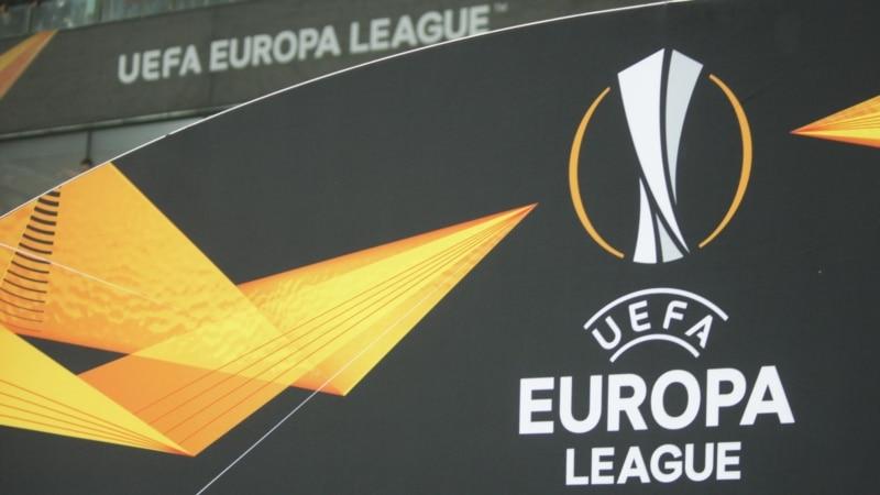 Футбол: в Лиге Европы определились полуфиналисты