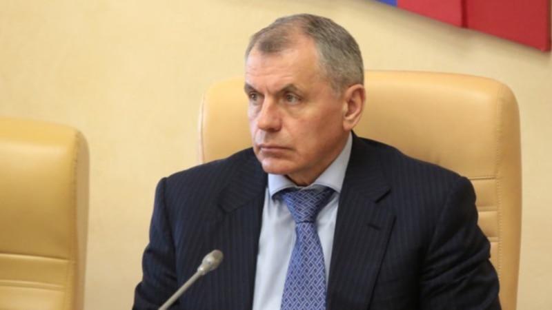 Константинов считает «приемлемыми» цены на отдых в Крыму