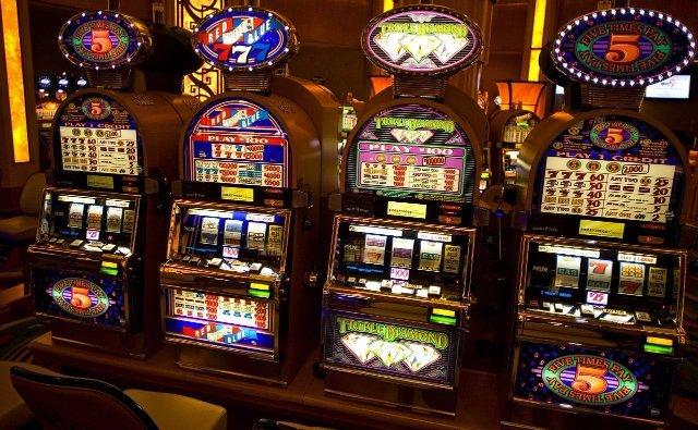 Играть в казино Пин Ап истинное удовольствие